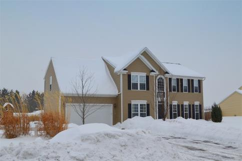Home For Sale in Camillus NY