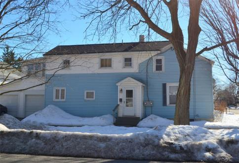 Liverpool NY Investment Property | 2 Family Liverpool Home | Village Location