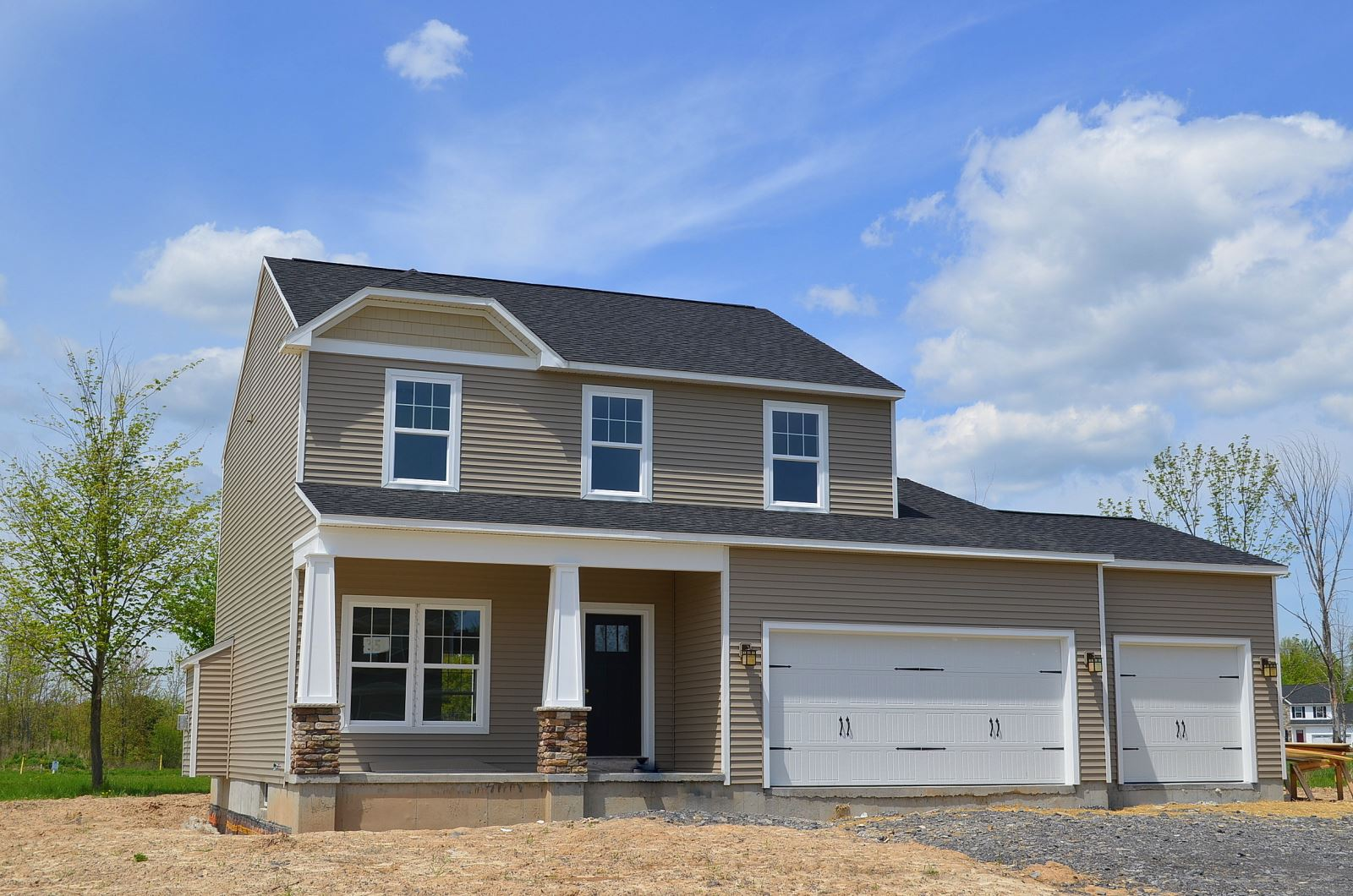 Cornerstone homes new york kildare 39 s meadow brewerton ny for Cornerstone house